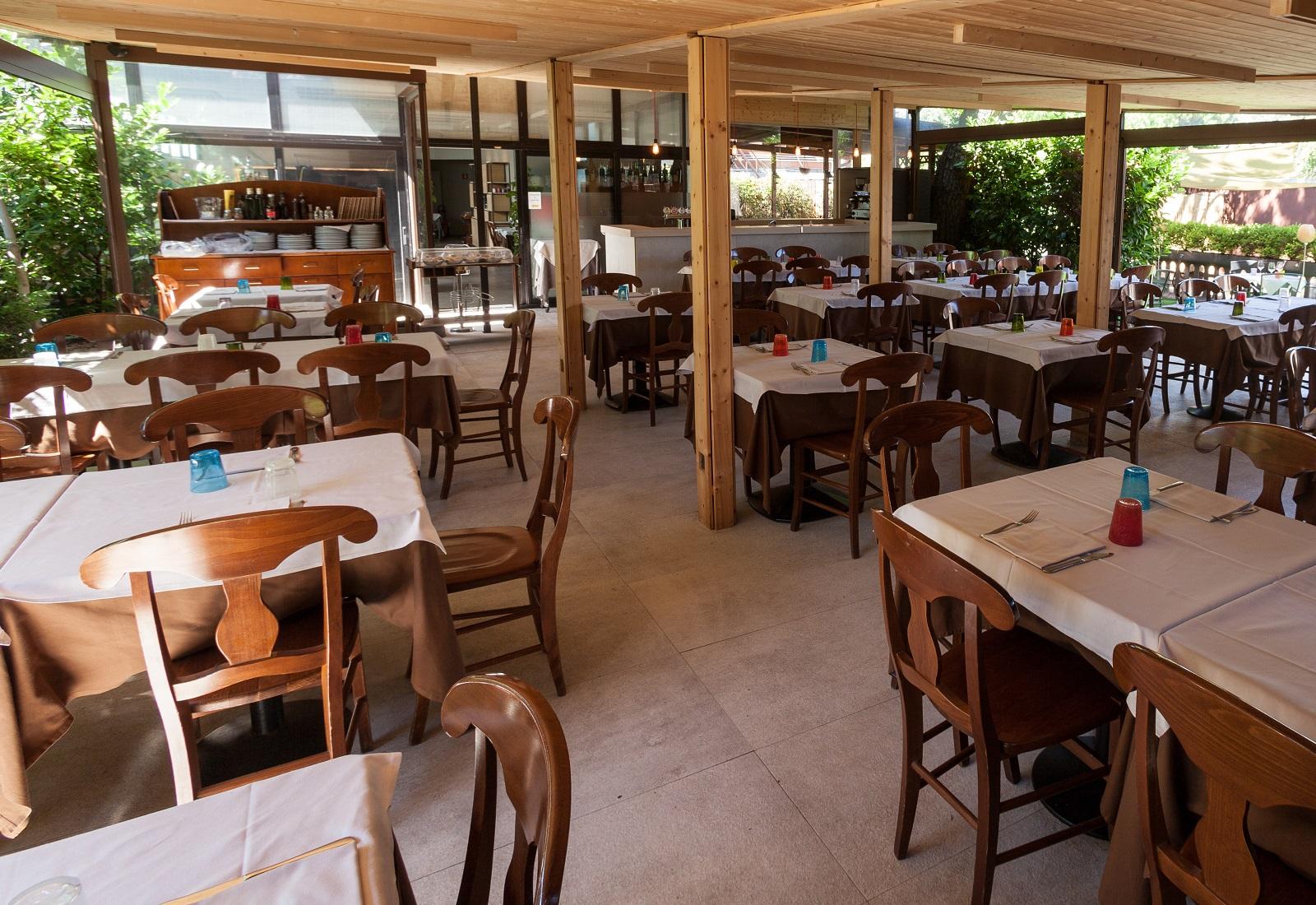 Ristorante Legnano: AL BORGO ANTICO Cucina Mediterranea-Pizzeria